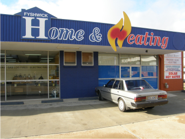 Fyshwick Home Heating